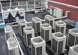 中央空调工程 恒温恒湿车间工程