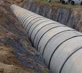 供甘肅鋼筋混凝土水泥管和武威水泥污水管批發