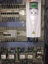 ACS510 变频器;