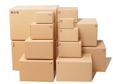 紙箱廠供應各種紙箱紙盒包裝箱搬家箱周轉箱
