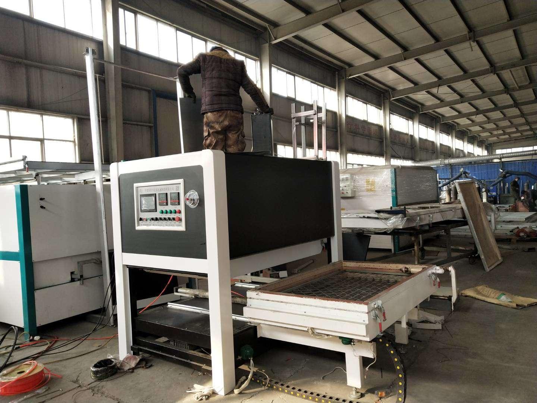 岗石渗釉设备 高温渗釉机器厂家定制销售