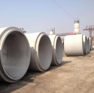 供甘肃兰州水泥管生产和临夏水泥管厂家