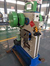 博爾特重工 QA32-12多功能衝剪機;