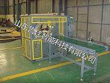板材、门板自动缠膜包装机(厂家)(视频)(照片);