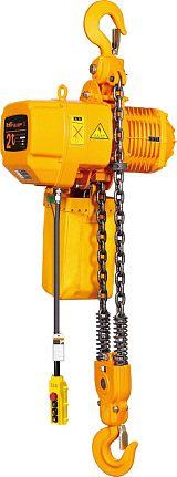 固定式环链电动葫芦 电动倒链提升机DHA 河北厂家;