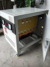 广州415v变380v变压器设备出口;