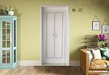 供应无甲醛室内门 防水木塑门 工程门 学校用门 家装室内门;