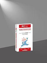 穴位压力刺激贴-小儿止咳型 可OEM贴牌代工;