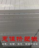 许昌B1/B2级XPS挤塑板价格多少钱一立方;
