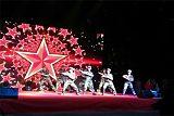 湖北省廣播電視學校舞蹈表演