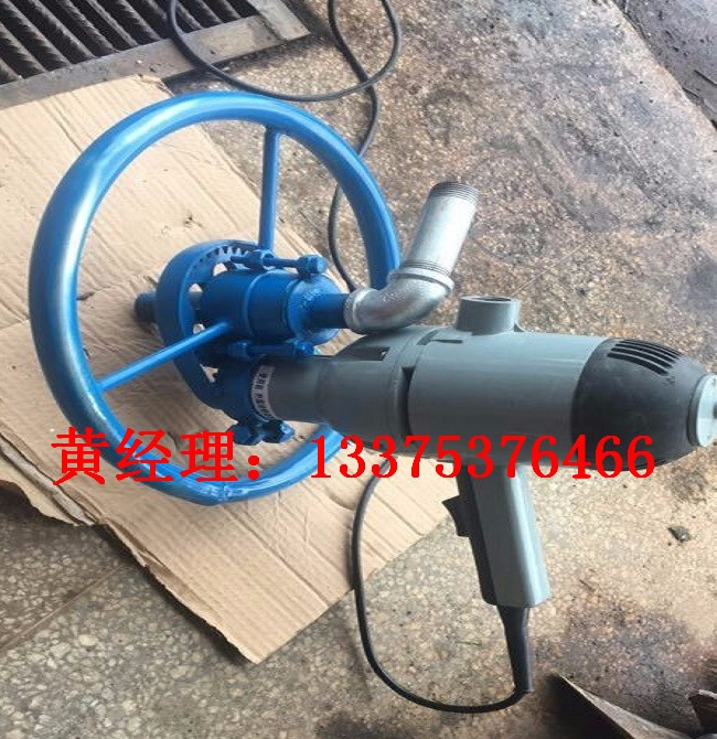 小型电动打井机 小型家用打井机生产厂家及价格