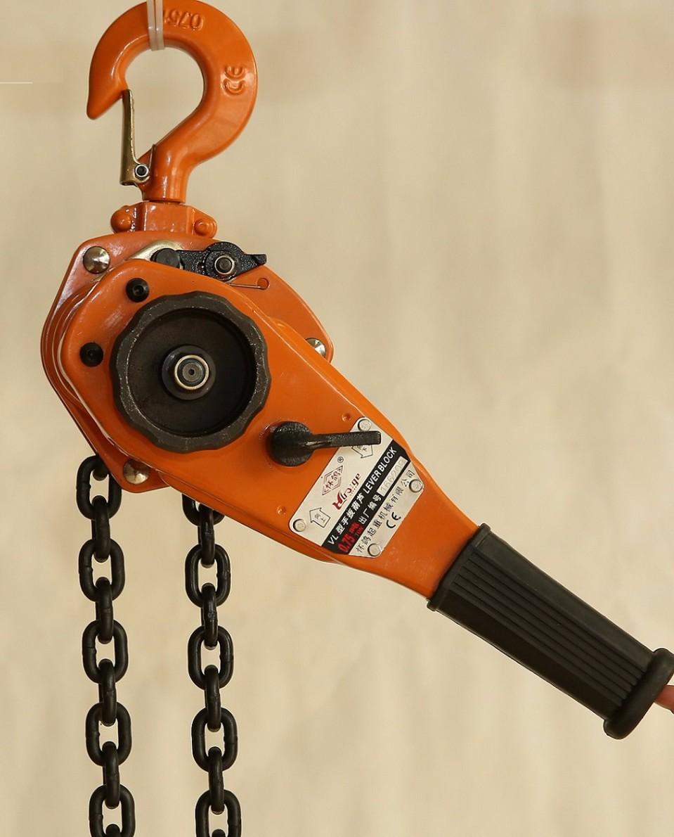 电力专用双棘爪手扳葫芦批发