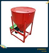 山東多功能攪拌機拌種機拌料機糧食飼料干粉藥材顆粒全自動混合機