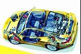 汽车制作与装配技术;