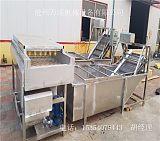 果蔬清洗设备 果蔬清洗生产线;
