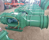 18.5KW矿用KCS-230D湿式振弦除尘风机狂浪上市;