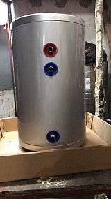 厂家供应 壁挂炉承压水箱 太阳能承压水箱缓冲水箱;