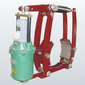 YWZ3B电力液压制动器