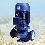 青海西宁水泵上海凯源水泵管道泵380v立式热水循环泵立式管道泵管道