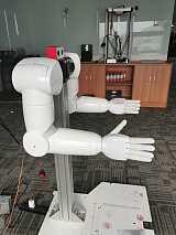 北京 万创兴达 机械臂 机械手 仿人机器人 末端执行器;