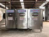UV光解废气净化设备;