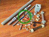 FRP螺栓螺母、玻璃钢螺栓螺母、玻璃钢紧固件、绝缘螺栓螺母;