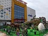 貴州貴陽大型恐龍展出租出售仿真恐龍模型租賃廠家;