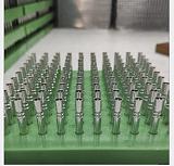 厂家直销CR430蜡烛灯电池锂猛针式发光箭尾电子漂电池定制加工;