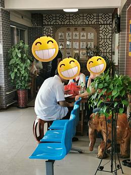 北京漢醫園楊麗大夫預約專員微信:bjzy186