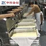 北京豆制品機械 大型全自動豆腐機器 豆腐機多少錢一臺;