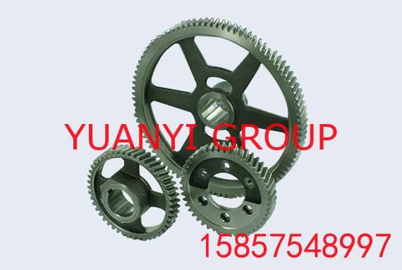 浙江臺資企業生產噴水織機齒輪 精密齒輪 紡織專業設備零部件