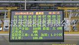 天傲无线安灯系统电子看板andon系统TA-U9785;