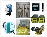 PH调节酸碱度加药装置 酸碱中和加药设备;