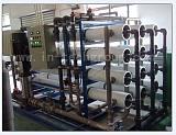 10吨大型废水处理设备 电镀中水回用设备 中水回用一体化成套设备;
