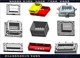 黃巖大模具塑料工具盒模具供應;