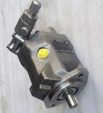 德國力士樂柱塞泵A4VSO40DR/10R-PZB13N00