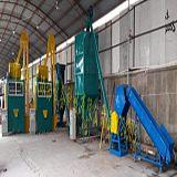 环保型铝塑分离设备 铝塑分离机 铝塑复合物分离设备;