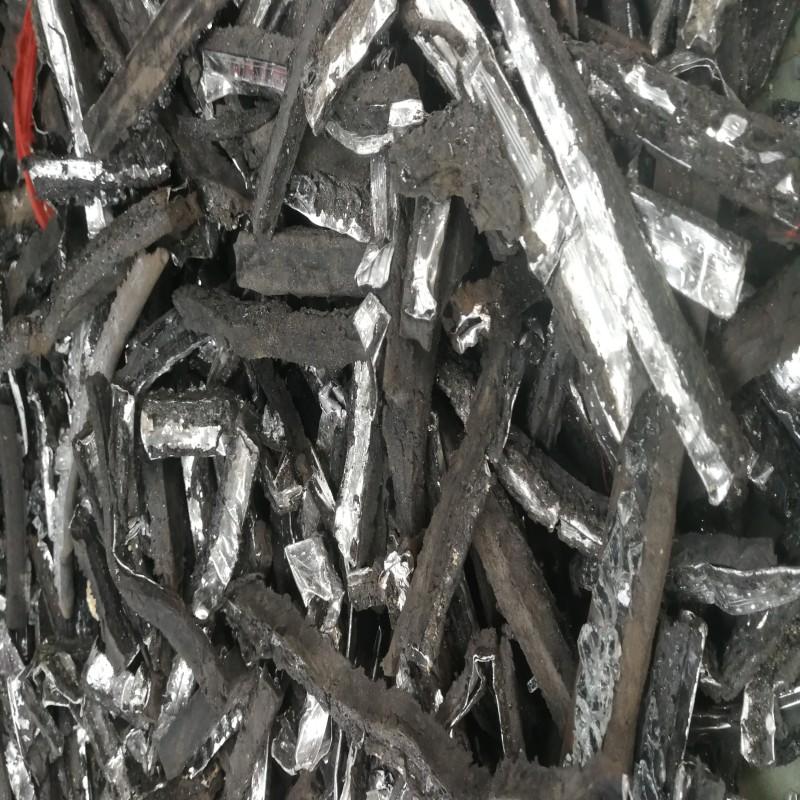 中空玻璃废料回收设备 中空玻璃分离铝