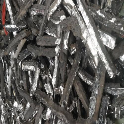 中空玻璃废料铝胶回收设备 中空玻璃分离胶条