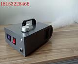集装箱管道箱体建筑门窗厂房气密性检测无损探伤检漏仪大型发烟机;