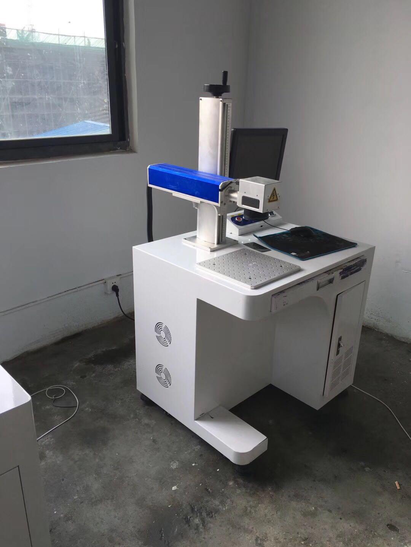 金属激光打标机_定位激光打标机,适用大数量激光打标