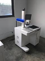 金属激光打标机_定位激光打标机,适用大数量激光打标;
