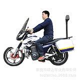 72V电动巡逻摩托车 生产厂家价格报价;