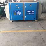 等离子废气处理设备空气净化器光氧催化价格;
