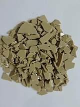 河北漢興戶外巧克力色聚酯樹脂90C