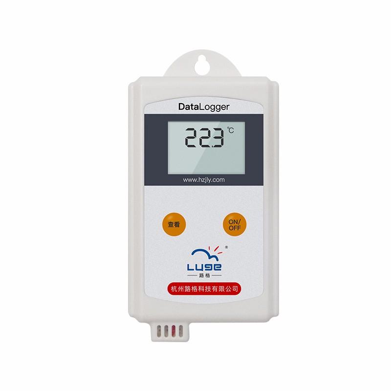 路格便携式温湿度记录仪L92-1