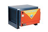高效油煙凈化器/12000風量油煙凈化器-曦力環保 高效油煙凈化器-曦力環保