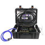 智清杰Z16 蒸汽清洁机蓝岛家电清洗设备商用专业多功能一体机;