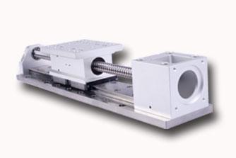 真空位移台 电动真空平移台10*-3Pa丝杆模组运动平台