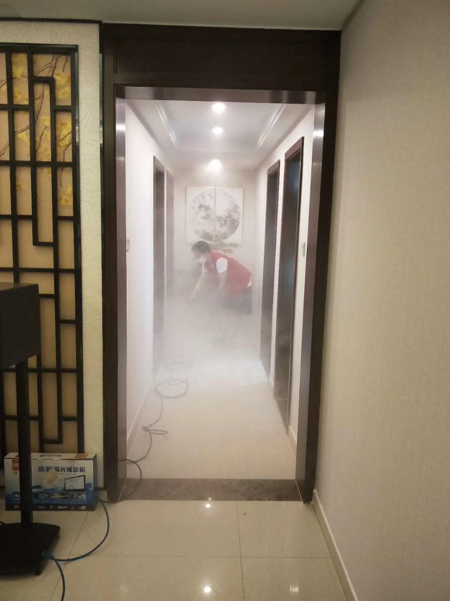 新房除甲醛-新装修房子去除甲醛-深圳专业除甲醛公司